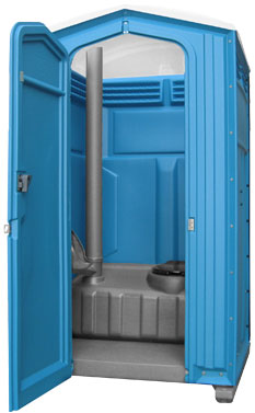 Portable restrooms port a potties portable toilets for Porta johns for rent