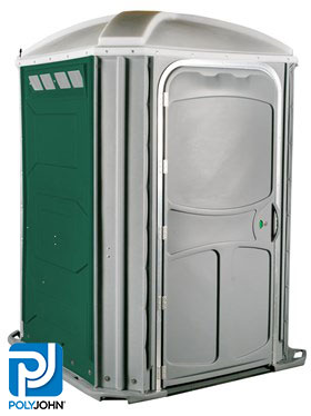 Portable Toilet Rentals - Comfort XL - Portable Restroom, Restroom Trailers, Showers & Sinks, Dumpster Rentals - Permanent and temporary sites and special events.