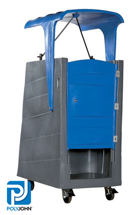 Open Top Construction Portable Toilet Rentals - Portable Toilet Rentals - (888) 695-2443 - Portable Restroom, Restroom Trailers, Showers & Sinks, Dumpster Rentals - Permanent and temporary sites and special events.